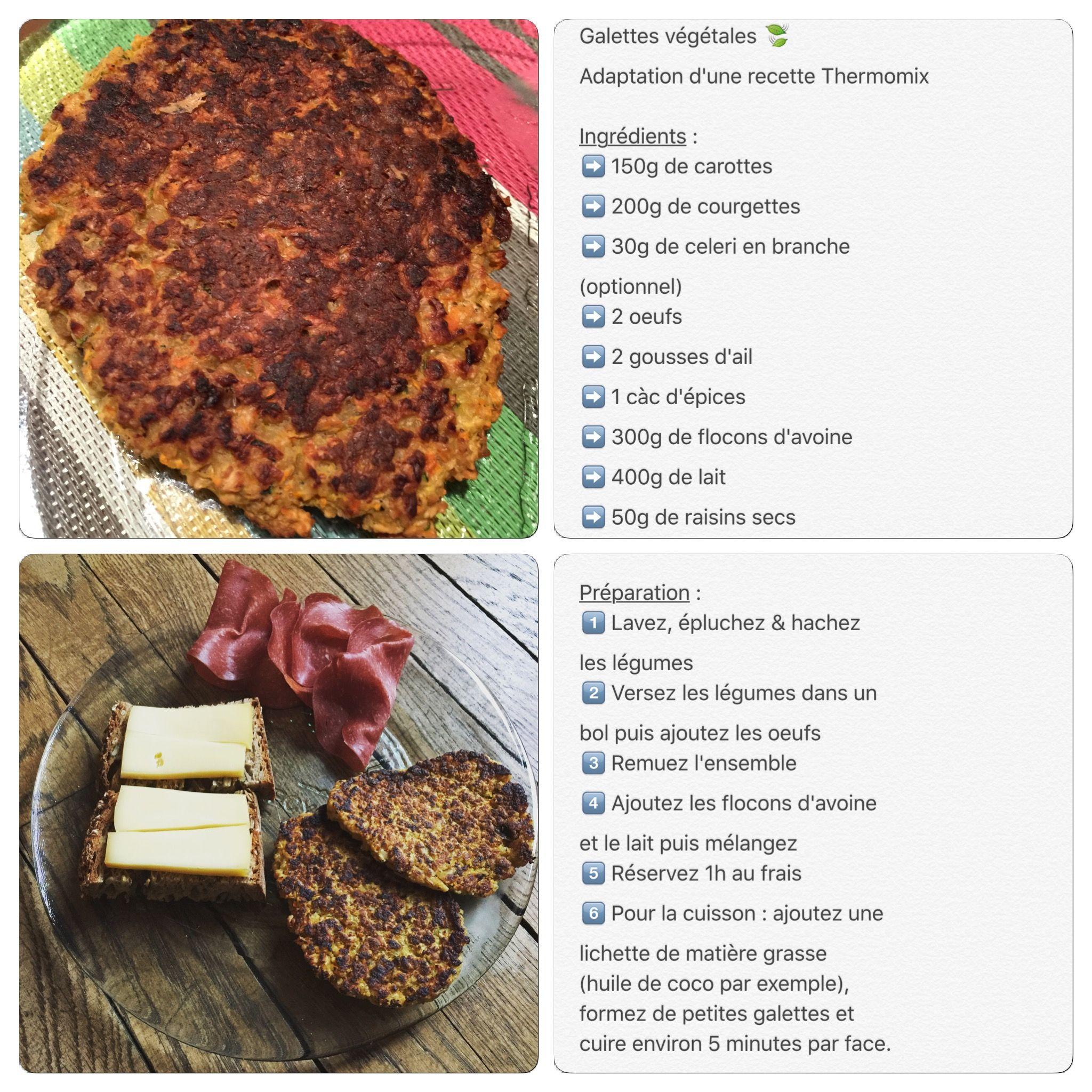 Recettes de plats et repas rapides healthy | Recette ...