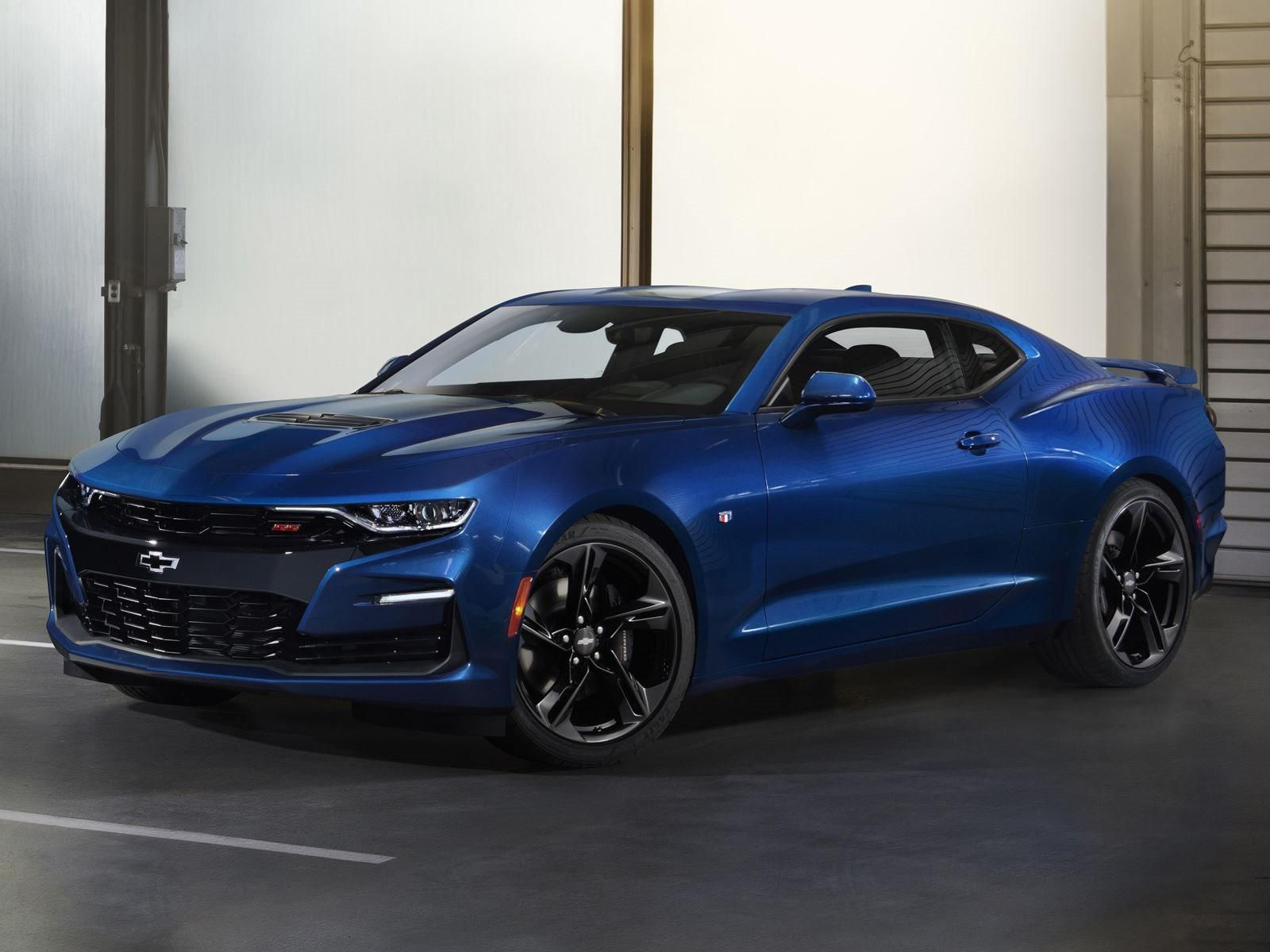 The 2019 Chevrolet Camaro Is Not Only Uglier It S Less Efficient Chevrolet Camaro Camaro 2019 Camaro
