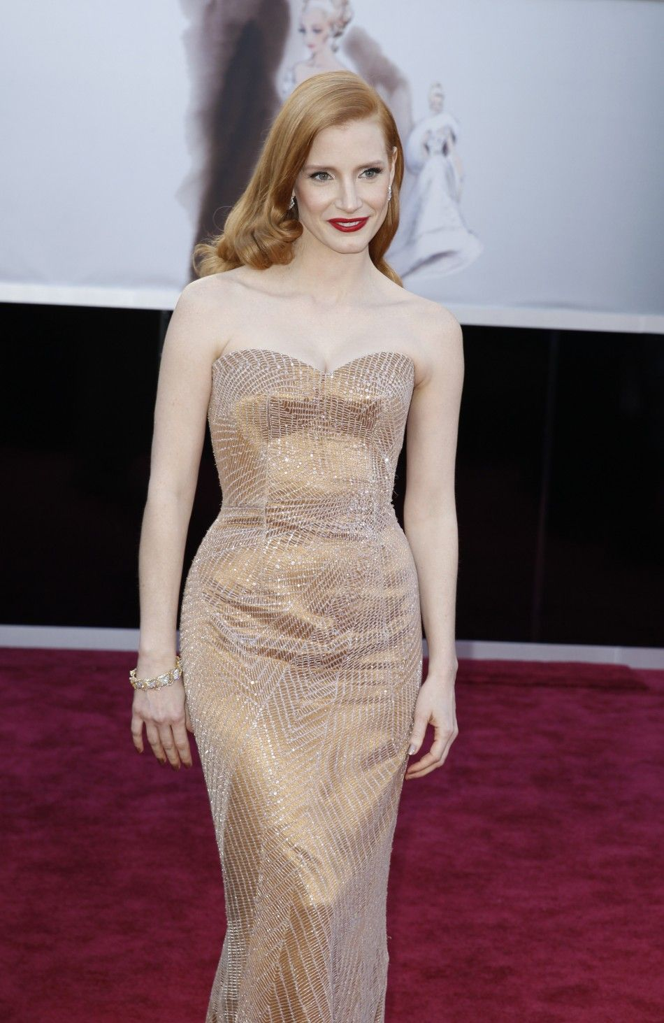 Oscar 2013 Fashion Round-Up