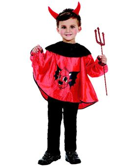 disfraces halloween para ninos 4 anos