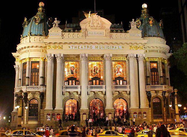 Pin de Olga Baleta en Opera House | Arquitectura teatral, Arquitectura