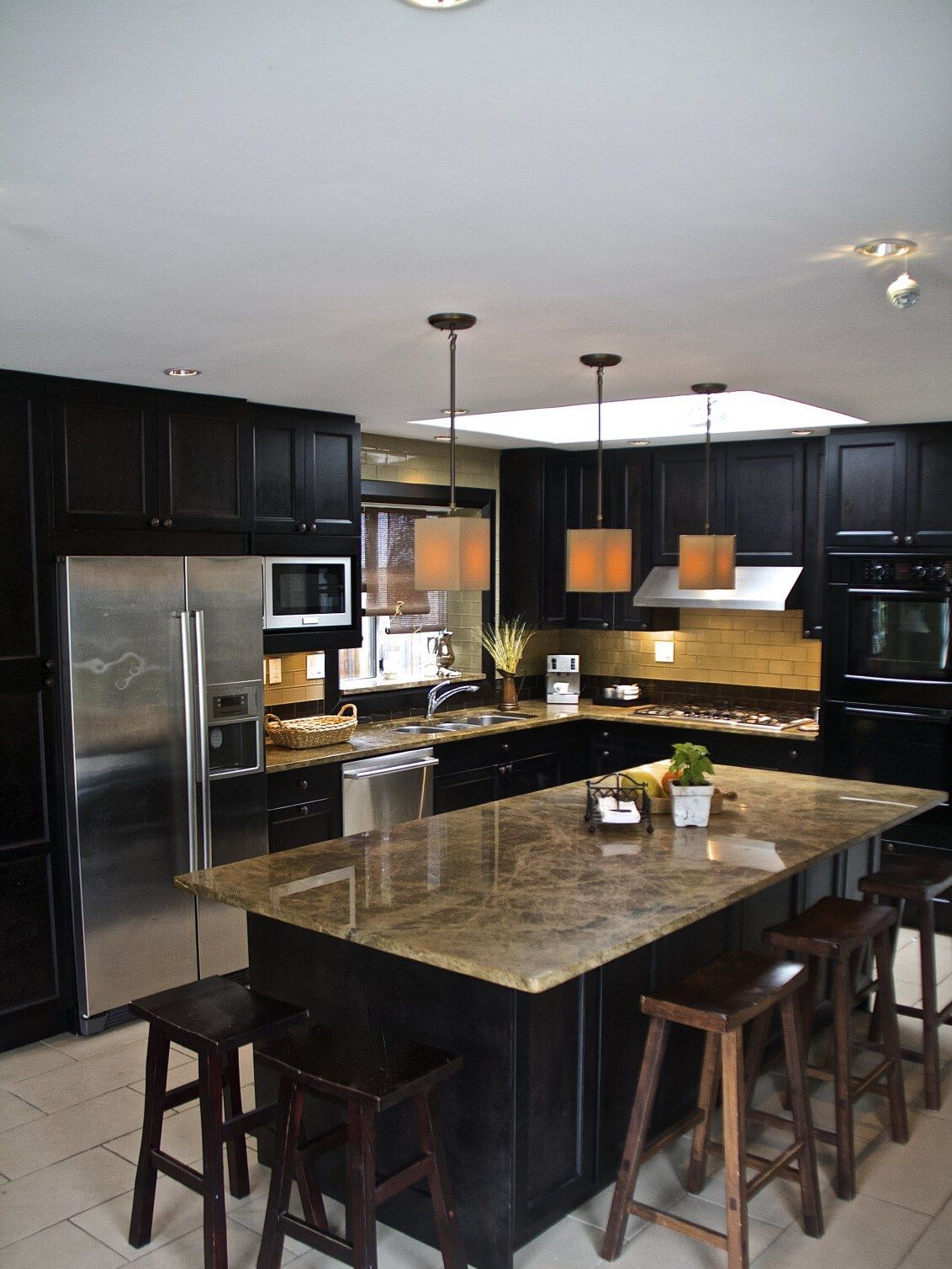 Inspiring before after kitchen remodel ideas and diy
