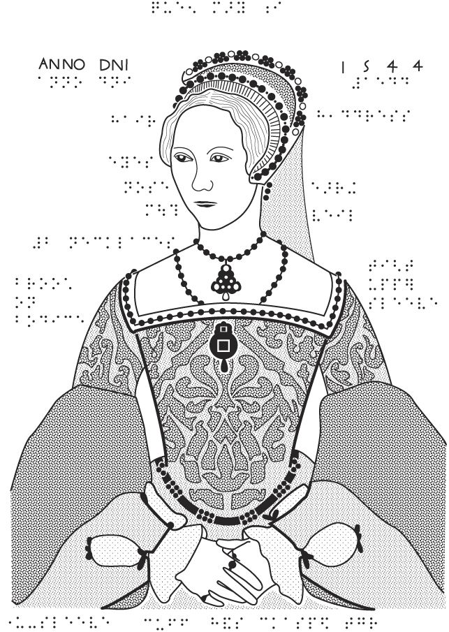 queen mary tudor Colouring Pages coloring pages Queen