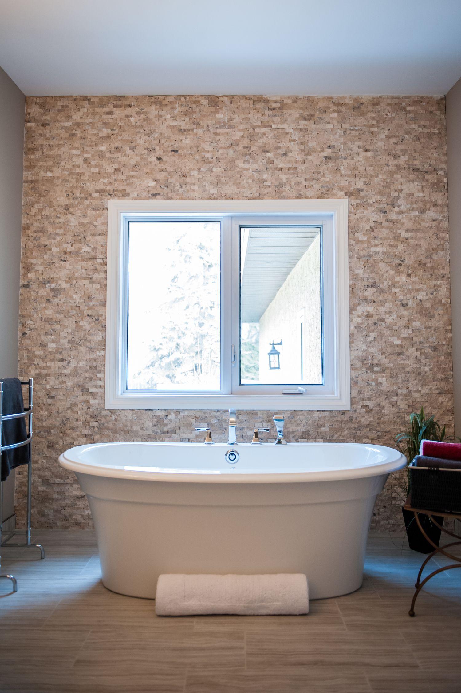 Portfolio Revolving Rooms Interior Design Inc Bathroom Remodel Small Diy Bathrooms Remodel Small Bathroom Remodel Half tiled bathroom window