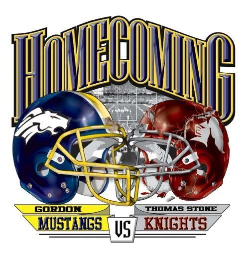 football rival homecoming team or school tee tee color creek chattanooga tn - Homecoming T Shirt Design Ideas
