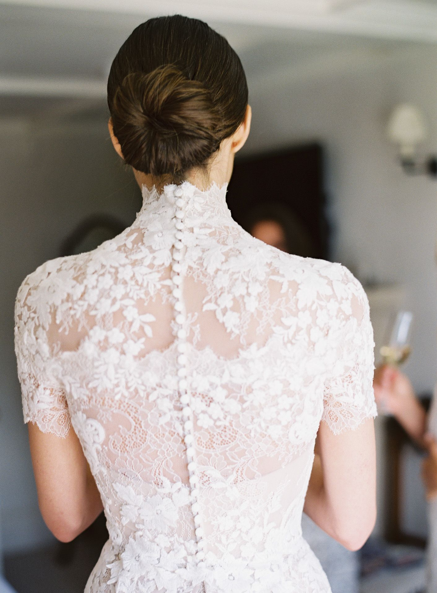 Photo of Bridal 101: How To Choose Your Wedding Dress – Front Roe by Louise Roe