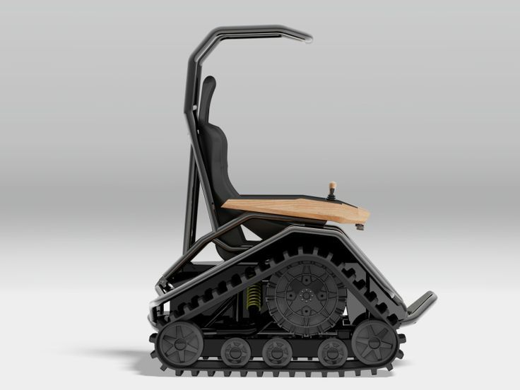 All Terrain Wheelchair.>>> See it. Believe it. Do it. Watch thousands of spinal cord injury videos at SPINALpedia.com