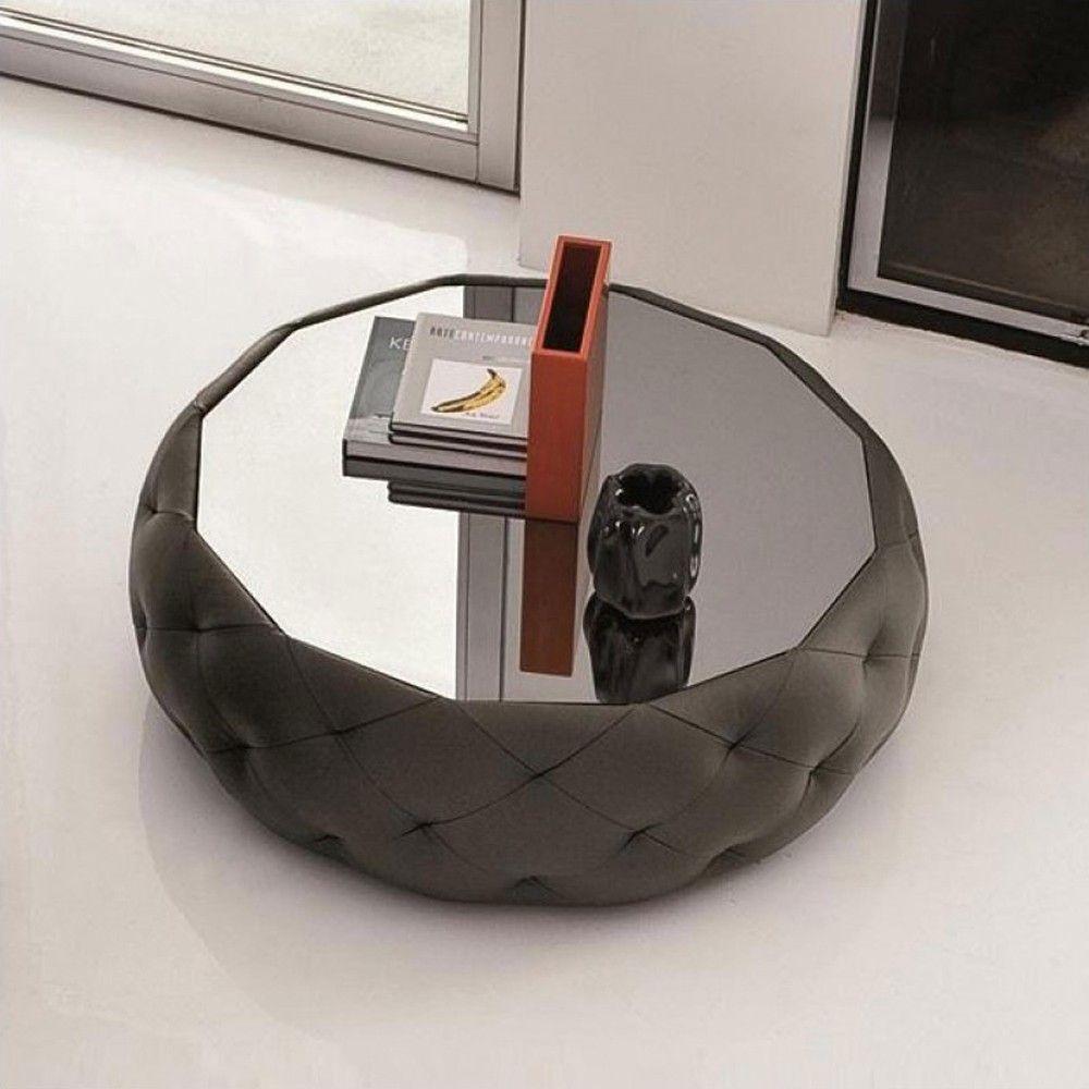 Bonaldo Glam Glass Coffee Table Coffee Table Italian Furniture Modern Glam Coffee Table [ 1000 x 1000 Pixel ]