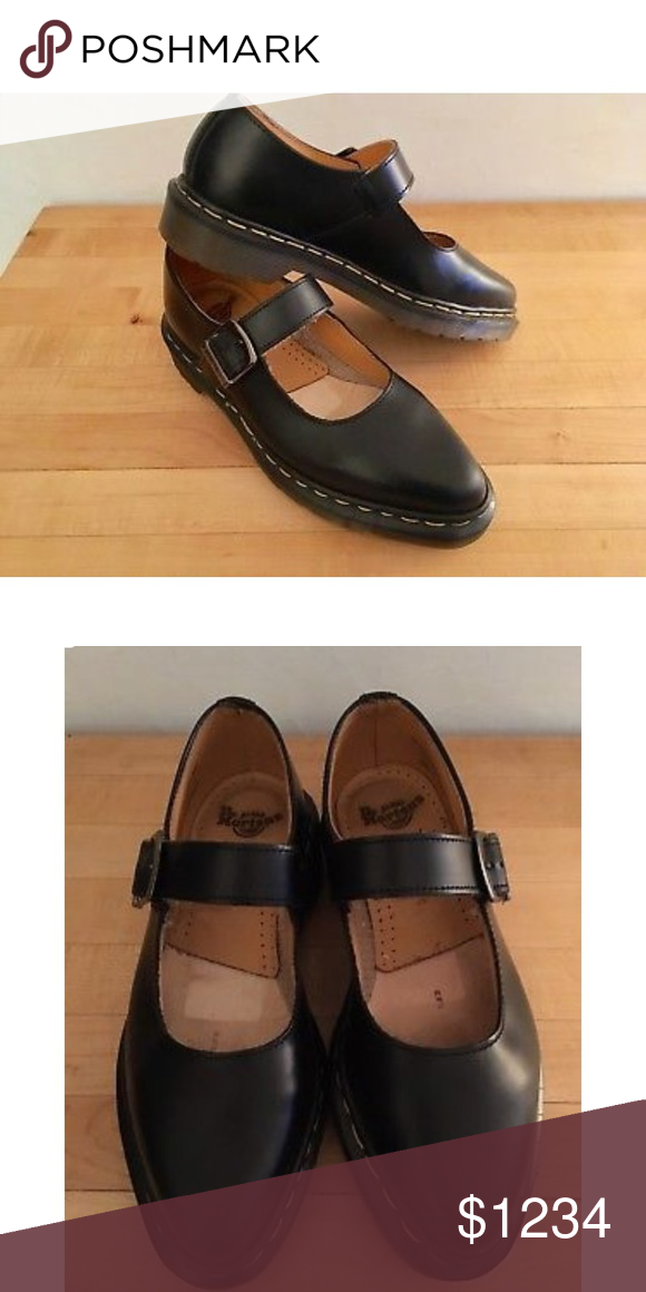 951de249d8846 ISO vintage Dr. Martens pointed toe Mary Jane Looking for rare ...