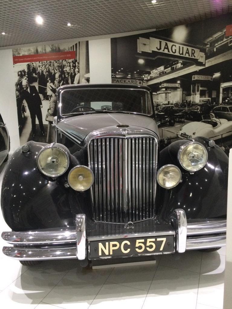 1949 Jaguar Mark V   Jaguar, Autos