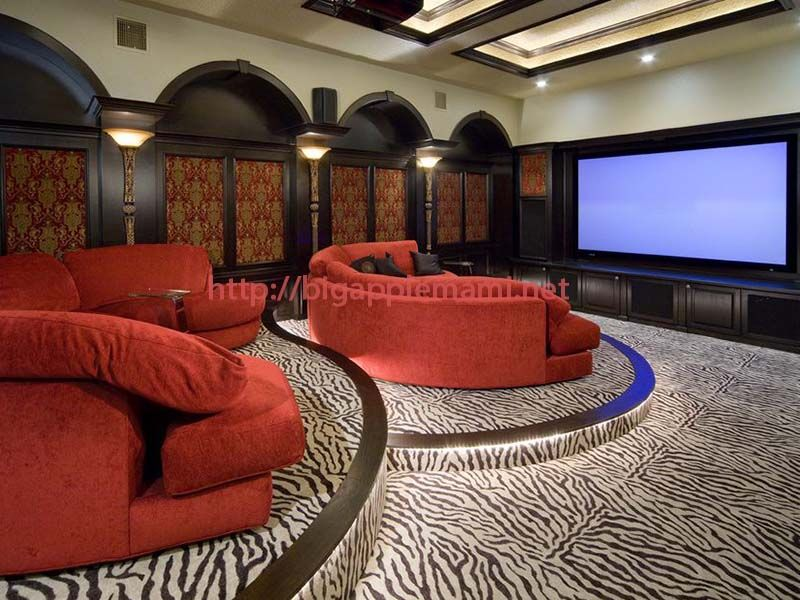 Stadium Seating Couches Living Room How To Arrange With Fireplace And Tv Awesome Home Furniture