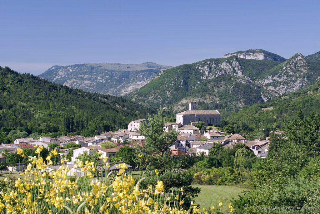 Drome La Motte Chalancon France Favorite Places Drome
