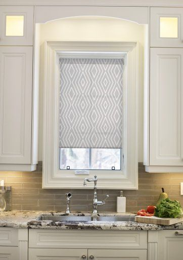 Window Treatment Ideas For Small Windows