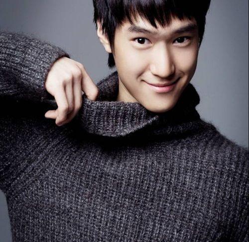 Go Kyung Pyo Flower Boy Next Door
