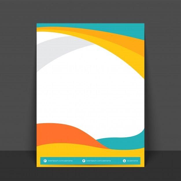 Flyer Background Templates Free Banner Design Brochure Design Template Flyer