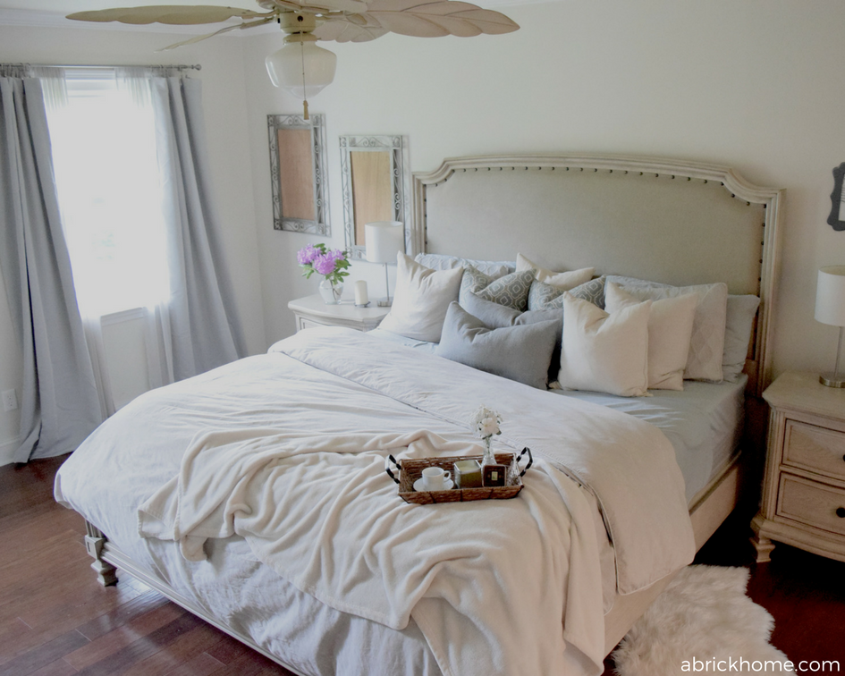 How to Create The Ultimate Soft & Feminine Bedroom ...