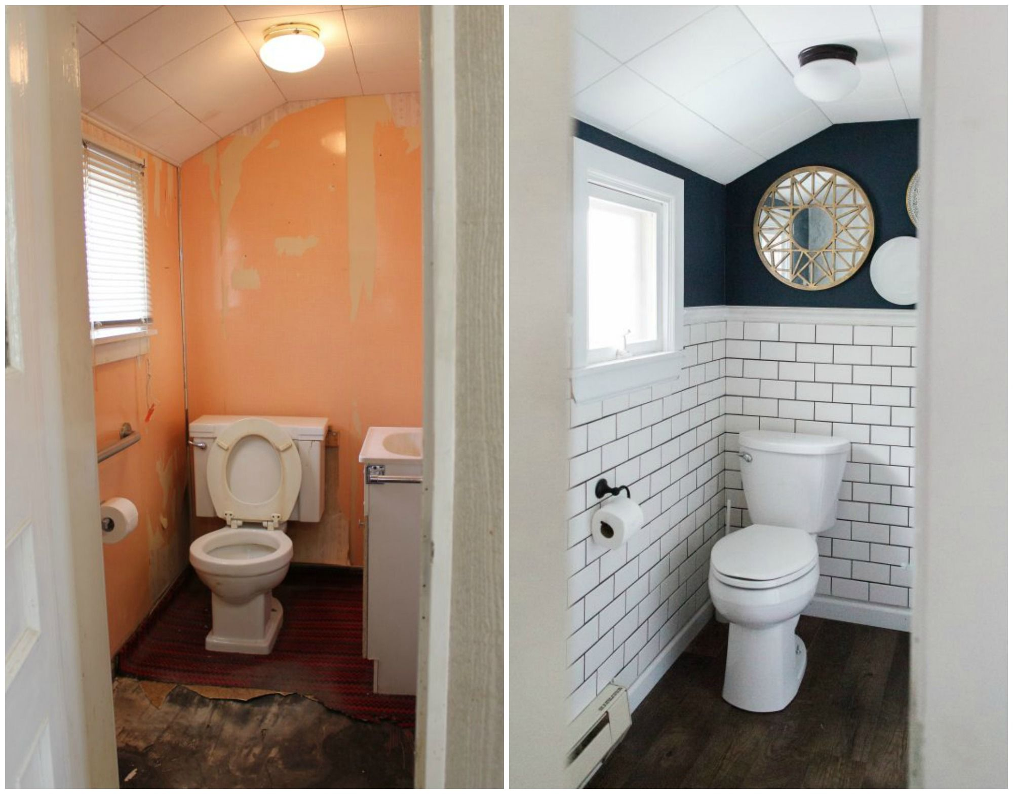 why we chose luxury vinyl tile  fixer upper house small