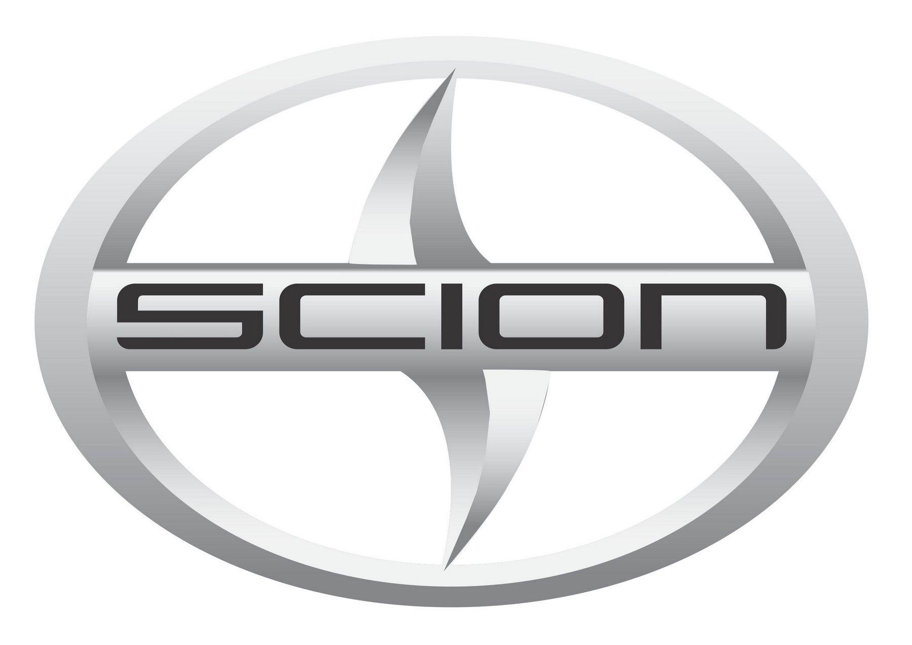 Scion Logo Download Vector Logo Tasarimi Araba Otomobil