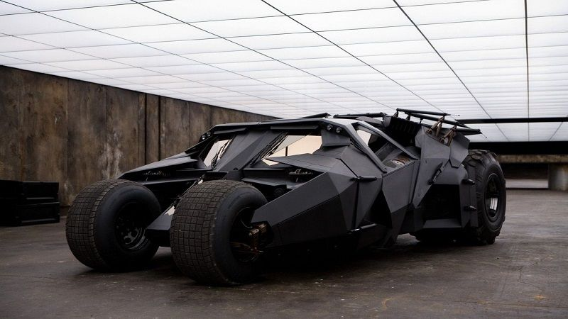 25 Totally Weird Cars From All Over The World With Images