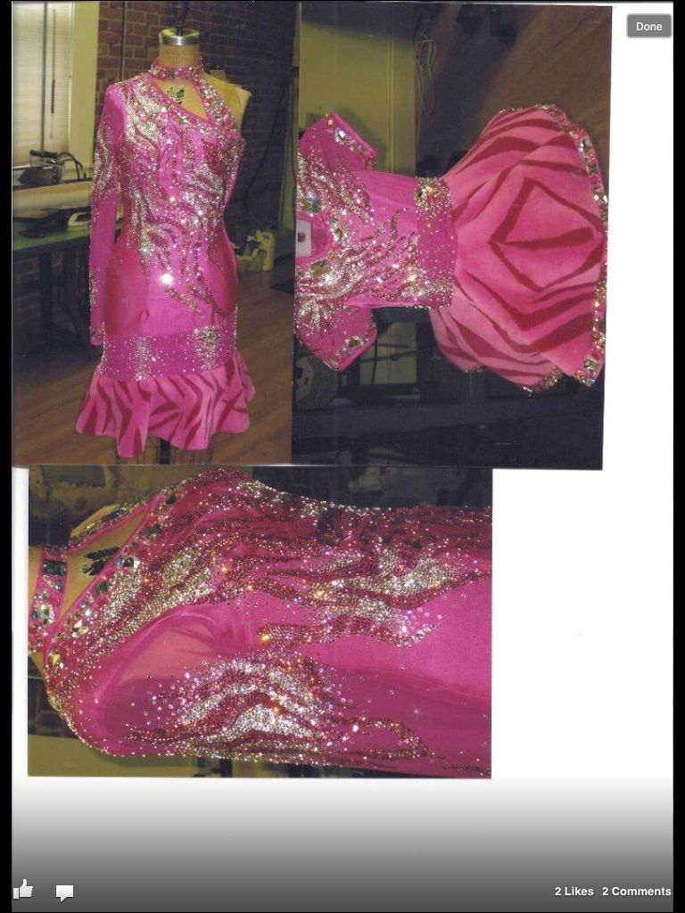 Sondra celli bling | fashion ideas | Pinterest | Vestido de gitana ...