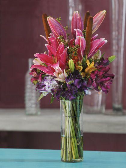 Como Criar Um Arranjo Com Flores Artificiais Arquiteta Responde