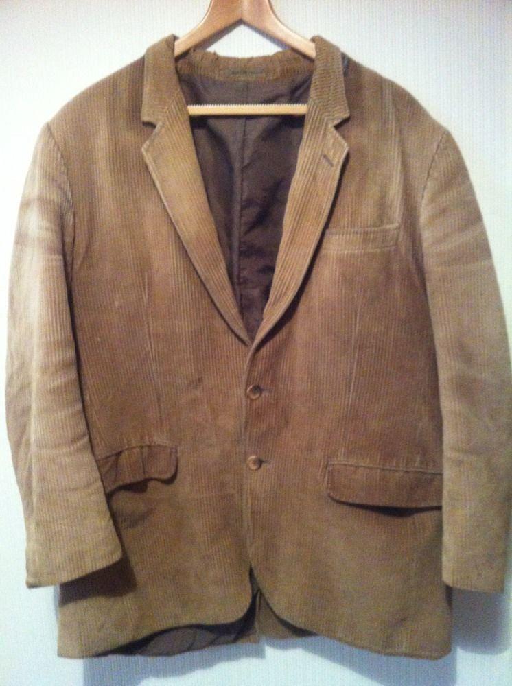vtg 1940 s corduroy cord workwear work