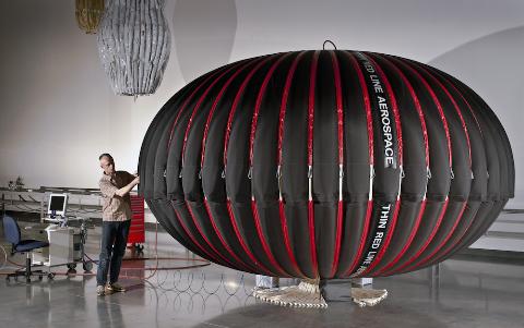 Underwater Compressed Air Energy Storage Fantasy or