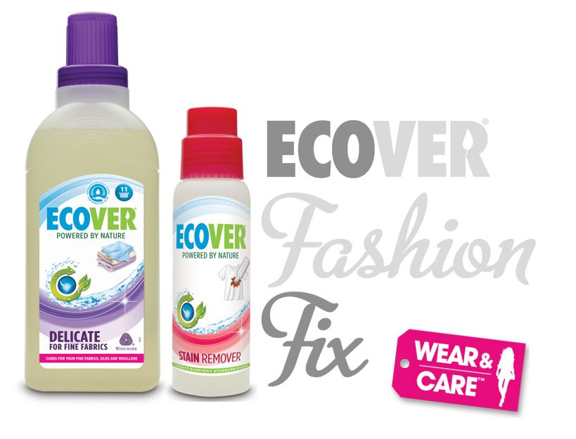 Fashion Fix Cleaning with no nasties