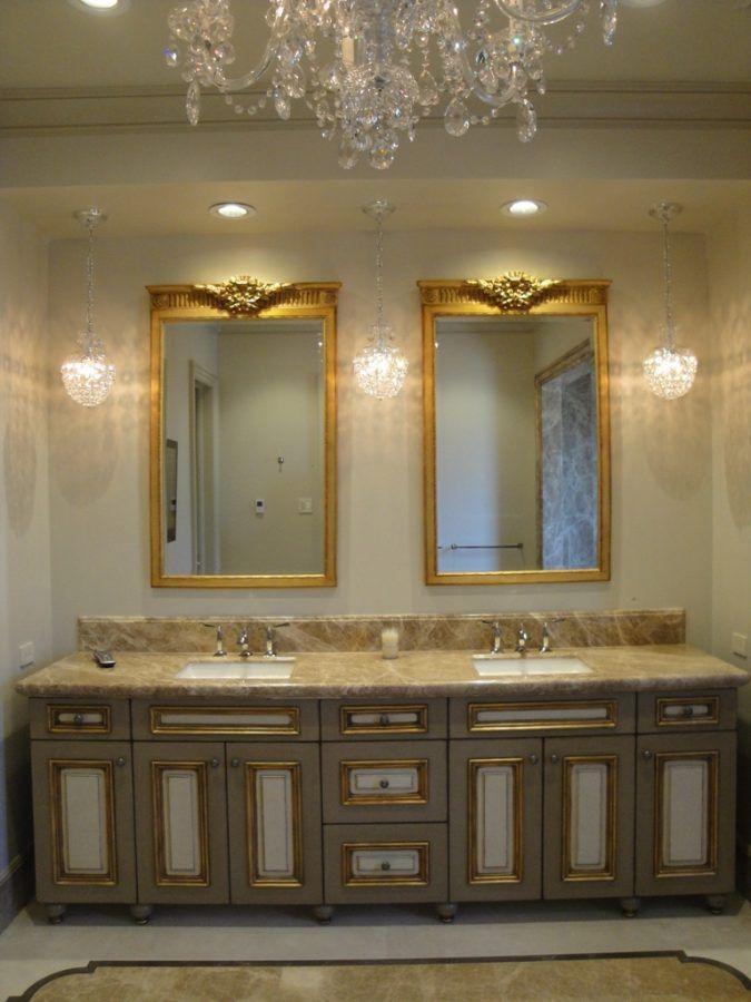 Bathroom Design Qualification 27+ trendy bathroom mirror designs of 2017 | bathroom mirror