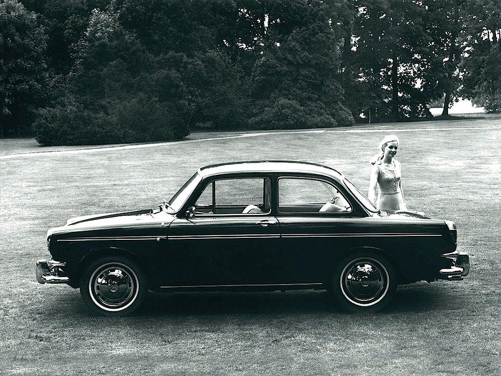 1964' VW 1500