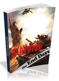 Survive The End Days Pdf