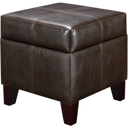 Superb Home Small Storage Ottoman Square Storage Ottoman Small Gmtry Best Dining Table And Chair Ideas Images Gmtryco