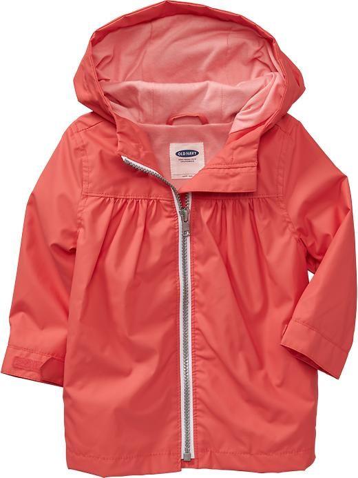 95e33892418d Rain Coats for Baby