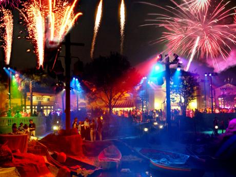 Seaworld Orlando New Year S Eve Celebration On The Go In Mco Seaworld Orlando Orlando Florida Theme Parks Florida Theme Parks