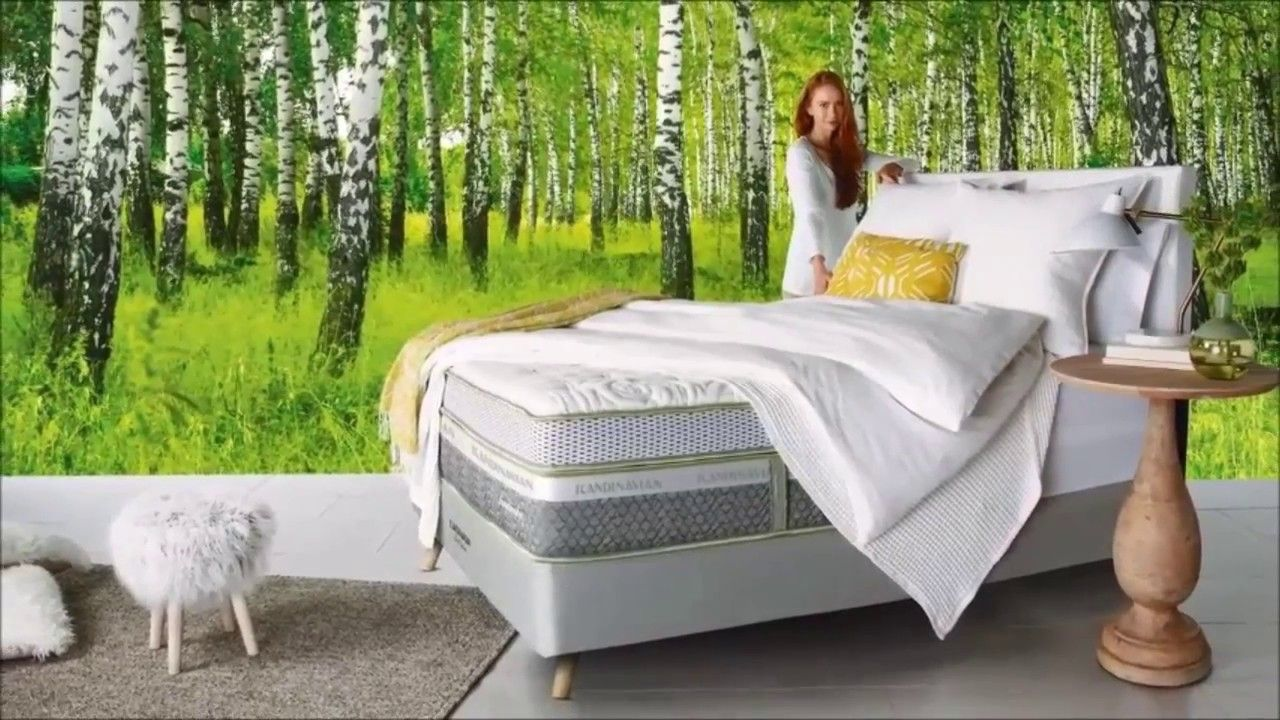 New Southerland Mattress Collection Now Available At Seaboard