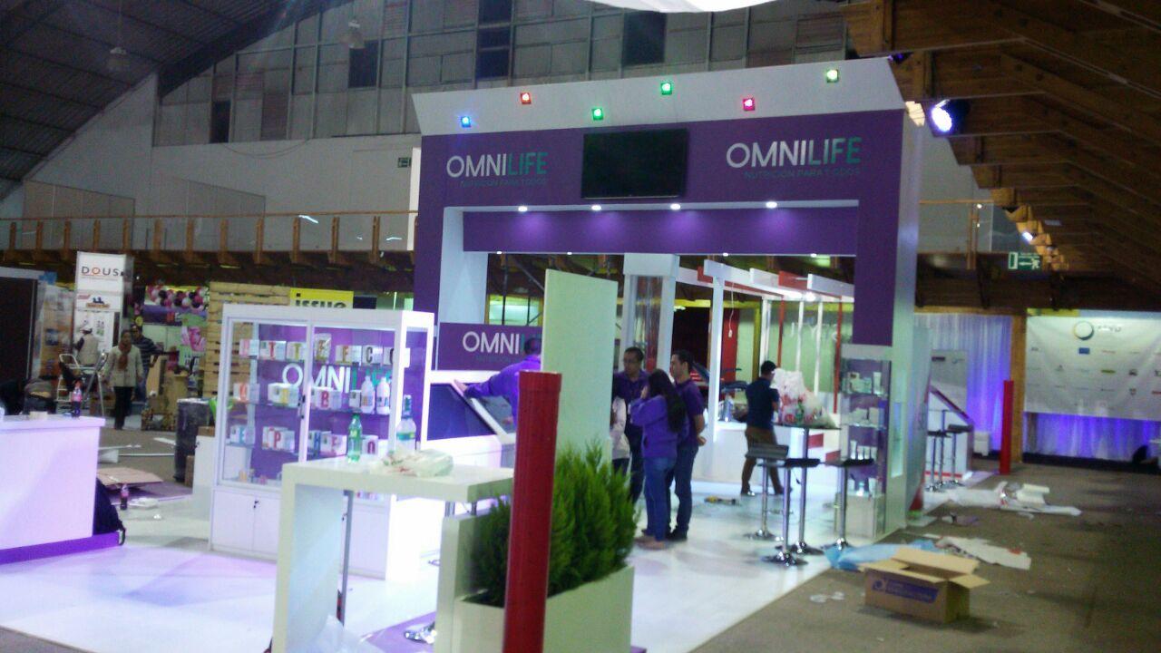 Alquiler Y Venta De Stands Para Ferias Y Eventos En Quito
