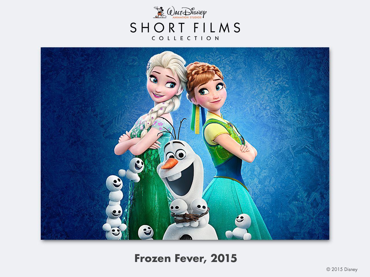 Walt Disney Animation Studios Short Films Collection Blu Ray Review