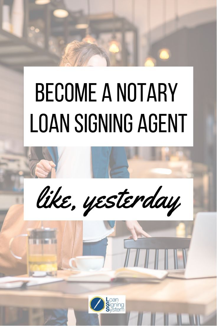 a notary public loan signing agent and make 75 in