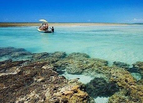 Dez praias imperdíveis do Nordeste brasileiro