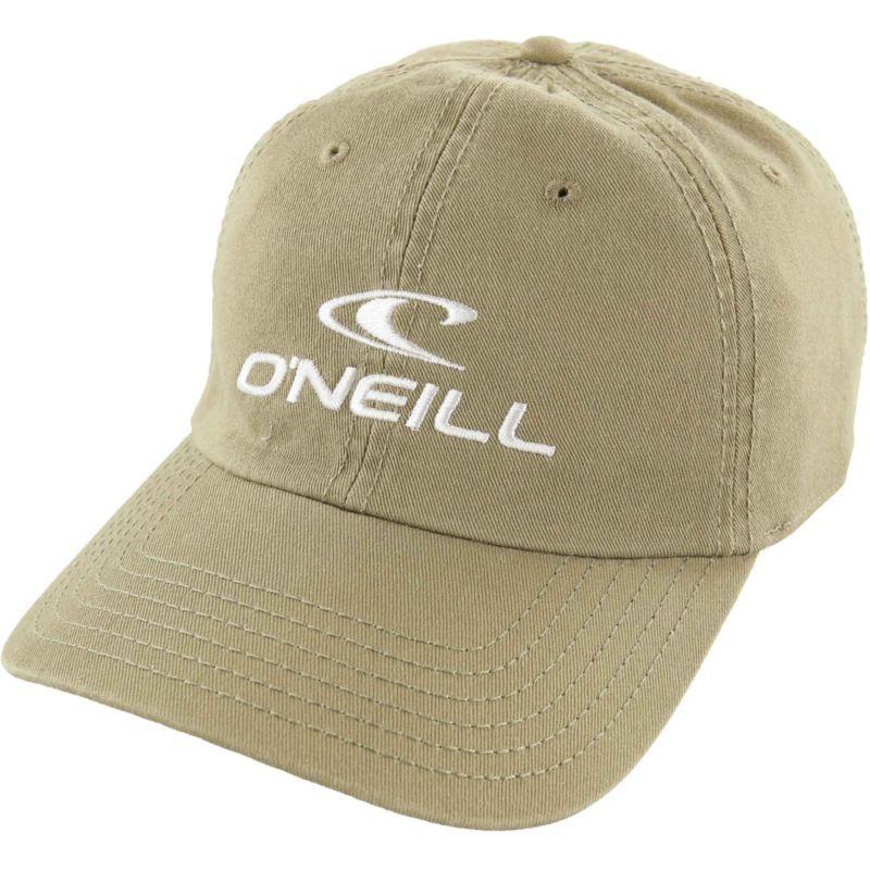 O'Neill Men's Lie Low Hat, Green