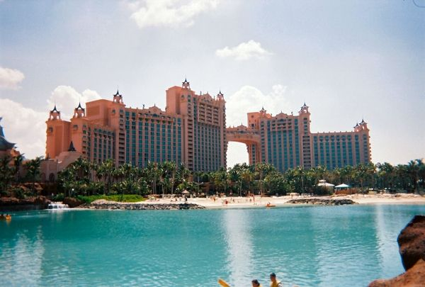 Bahamas places-i-ve-been