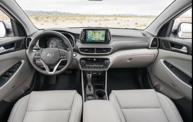 When Are The 2020 Hyundai Tucson Release Date