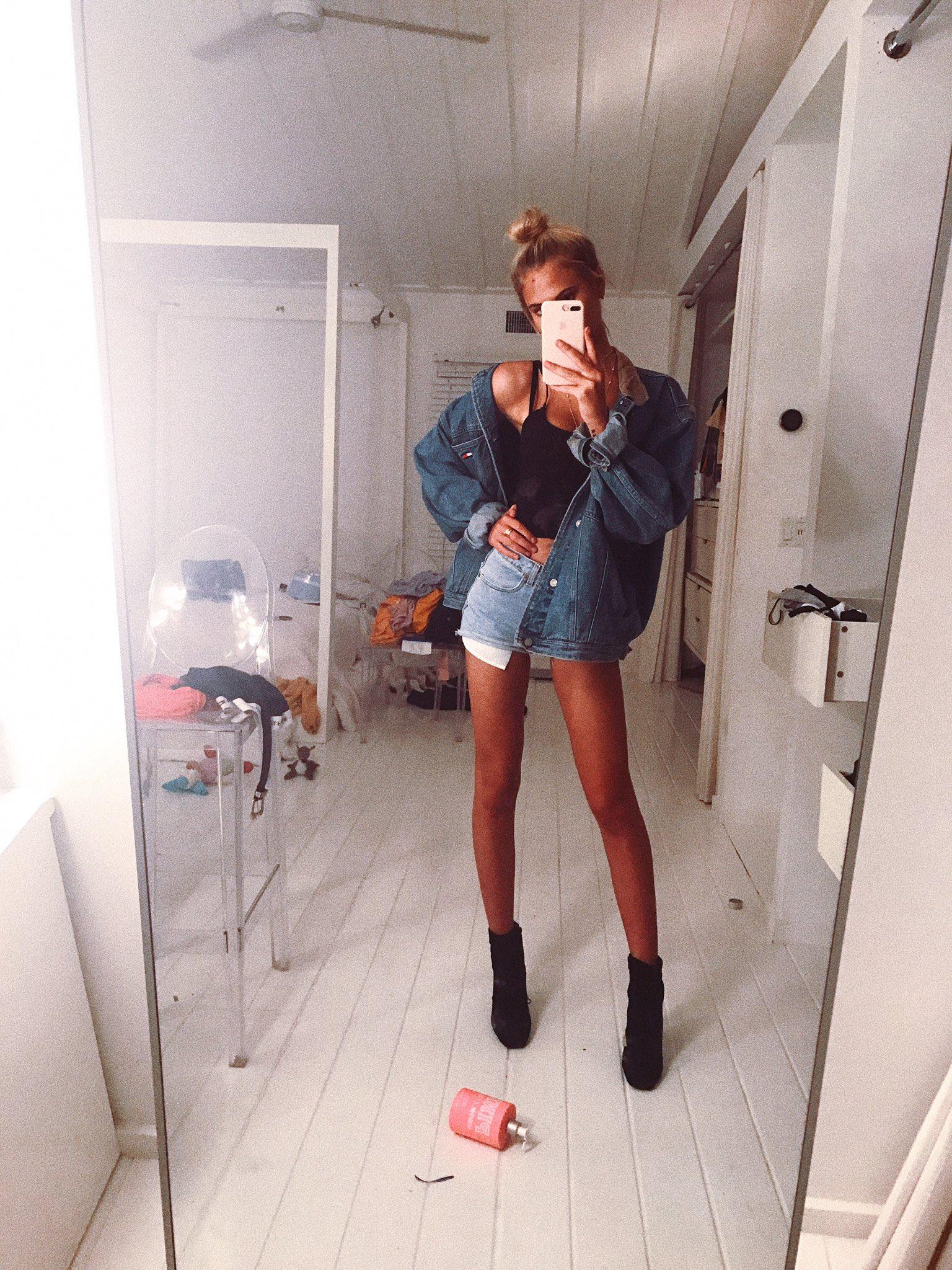 fa14e8afe844 pinterest: barbaramezza | s t y l e ⭐ in 2019 | Fashion, Summer ...