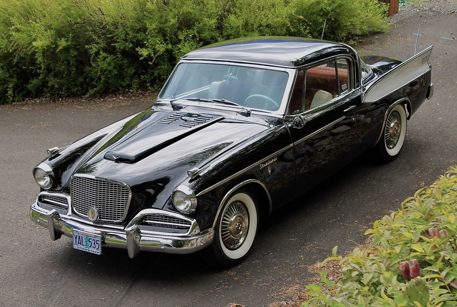 1958 studebaker golden hawk tap the link now for more inofrmation on unlimited roadside assitance