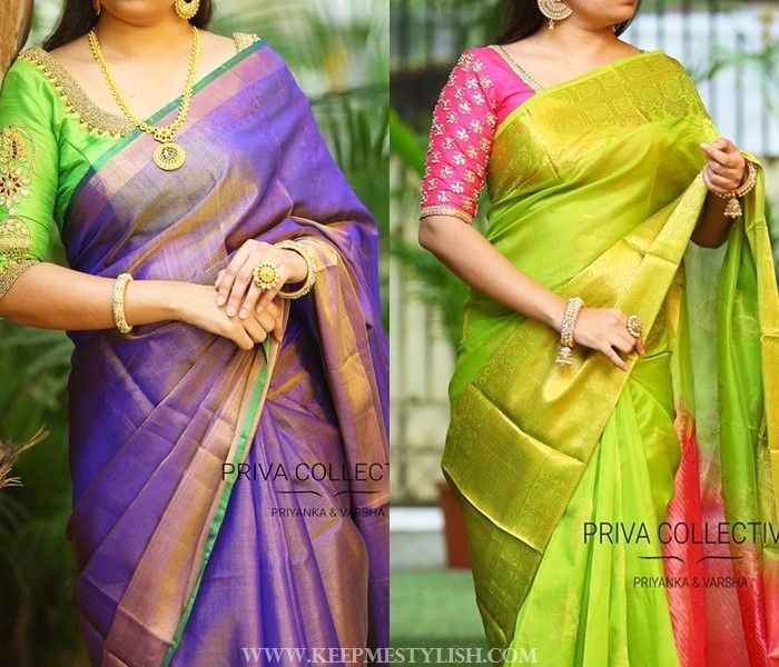 Fancy Lights Shops In Hyderabad: Affordable Light Weight Pattu Sarees & Where To Shop Them