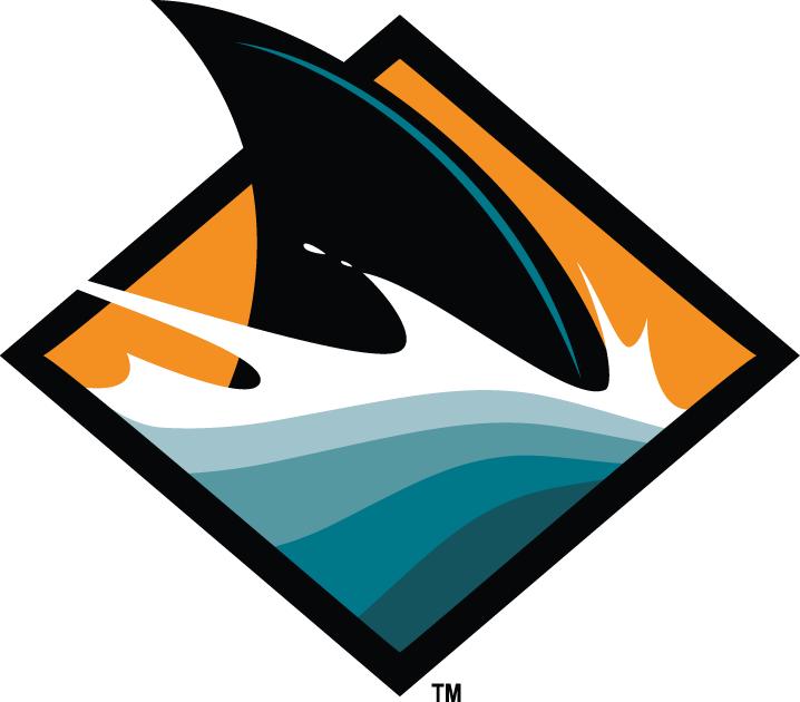 San Jose Sharks secondary logo 2007-present  fc442dcad