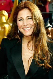 Catherine Keener as Katherine, 63. Previously Trish in 40 ...