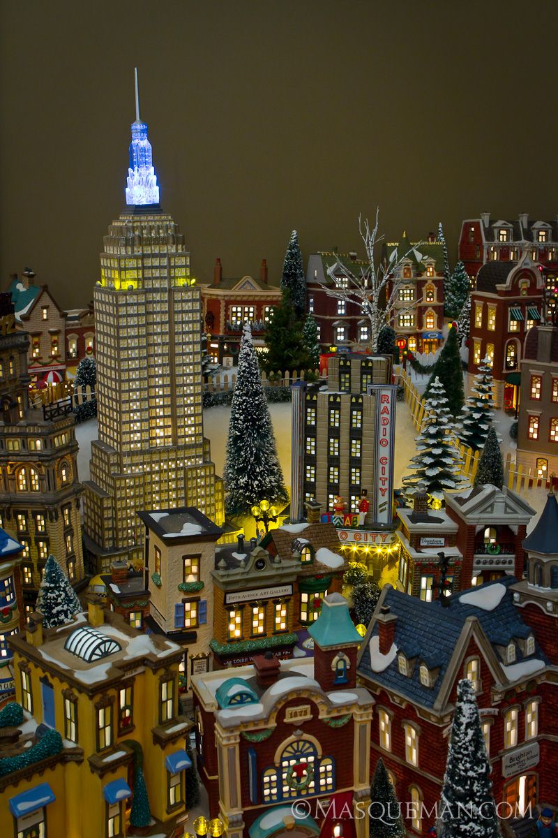 department 56 christmas in the city more