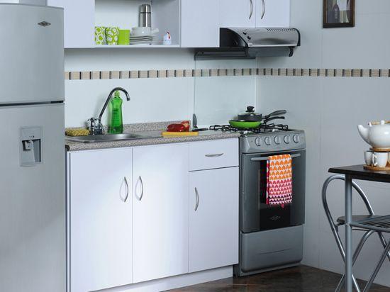 Ba os y cocinas galeria vive tu casa homecenter for Muebles de cocina homecenter