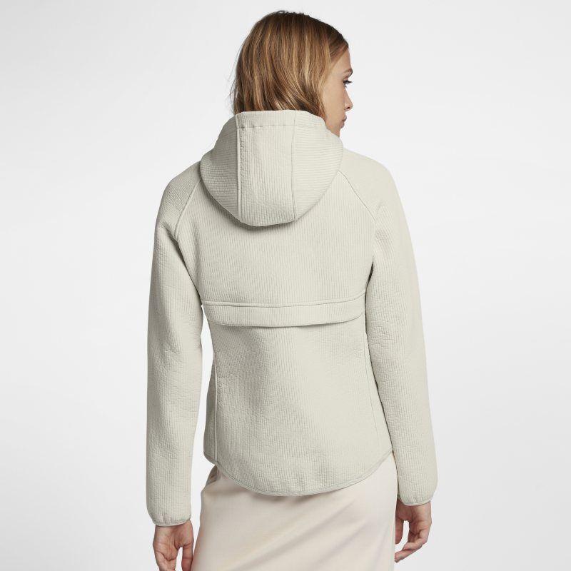 3eeedd1c5e79 Nike Sportswear Tech Pack Windrunner Women s Jacket - Cream ...